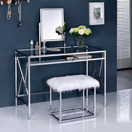 Furniture of America CMDK6707CRM