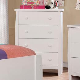 Furniture of America CM7651WHC