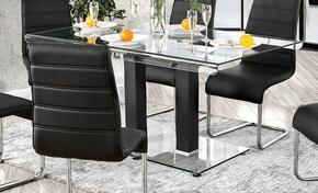 Furniture of America CM3362BKTTABLE