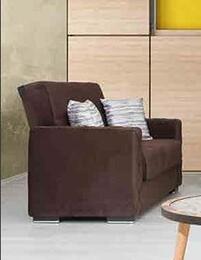 Alpha Furniture YASMINLOVESEAT