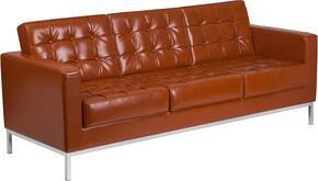 Flash Furniture ZBLACEY8312SOFACOGGG