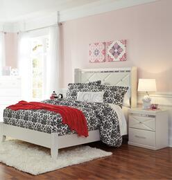 Signature Design by Ashley B351FPBBEDROOMSET