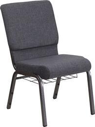 Flash Furniture FDCH02185SVDKGYBASGG