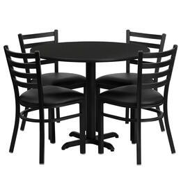 Flash Furniture HDBF1029GG