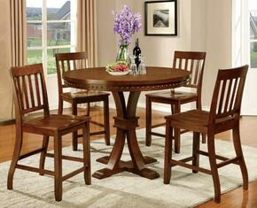 Furniture of America CM3437PT4PC