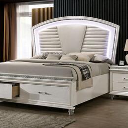 Furniture of America CM7899QBED