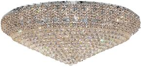 Elegant Lighting VECA1F48CRC