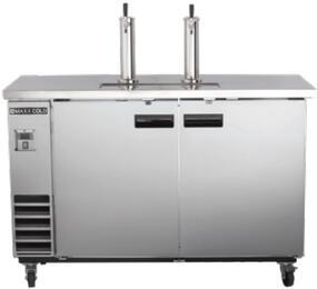 Maxx Cold MXBD602S