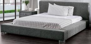 Furniture of America CM7142DGQBED