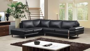 American Eagle Furniture EKL025RBK