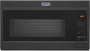 Maytag Cast Iron Black MMV1175JK
