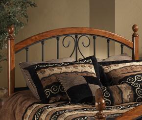 Hillsdale Furniture 1258HK