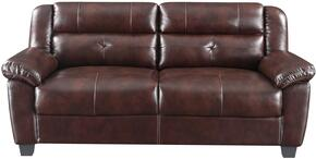 Global Furniture USA U17016AGNESCOFFEES