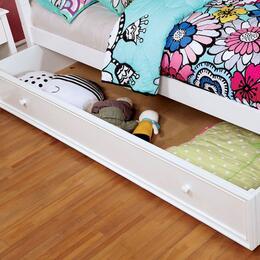 Furniture of America CM7159WHTR