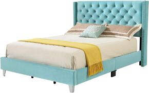 Glory Furniture G1923KBUP