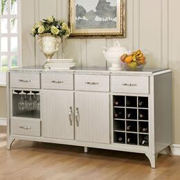 Furniture of America CM3020SV