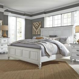 Liberty Furniture 417BRQPBDMN