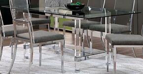 Furniture of America CM3654TTABLE