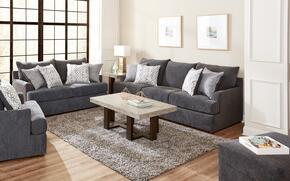 Lane Furniture 804603SURGECHARCOALSET