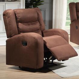 Myco Furniture 2046CBR