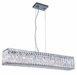 Elegant Lighting 2117G40CRC