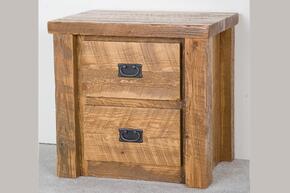 Viking Log Furniture NBHNS2