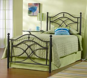 Hillsdale Furniture 1601BTWR