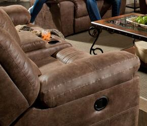 Lane Furniture 50111BR63PHOENIXMOCHA