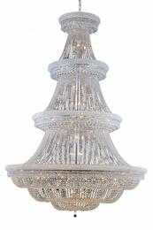 Elegant Lighting 1803G72CSS