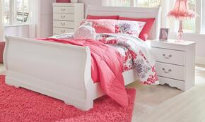 Signature Design by Ashley B129FSBBEDROOMSET