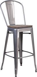 Flash Furniture XUDGTP001B30WDGG