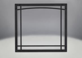 SB52D Decorative Black Front with Premium Safety Barrier