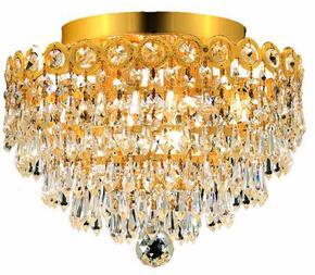 Elegant Lighting V1902F12GSS