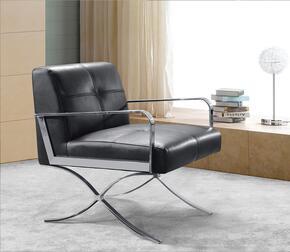 VIG Furniture VG2T0731BLK