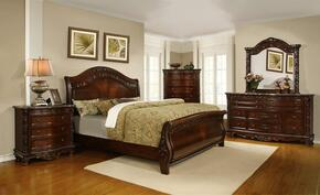 Myco Furniture AS405KSET