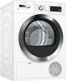 Bosch WTG865H2UC