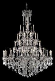 Elegant Lighting 9255G64PWRC
