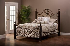Hillsdale Furniture 1648BQR
