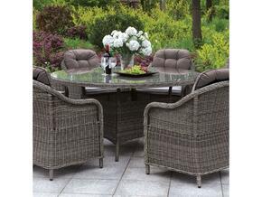 Furniture of America CMOT222059TABLE