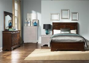 Liberty Furniture 722BRQSLDM