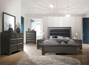 Acme Furniture 26257EK6SET