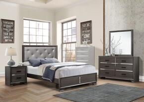 Myco Furniture LU860QNMDR