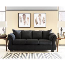 Flash Furniture FSD1109SOBLKGG