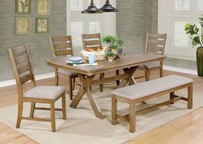 Furniture of America CM3171T4SCBN