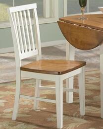 Intercon Furniture ARCH180WHJRTA