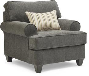 Lane Furniture 801801MORELANDSTEEL