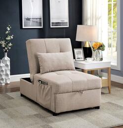 Furniture of America CM2544BG