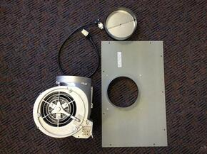 300 CFM Pro Internal Blower Kit