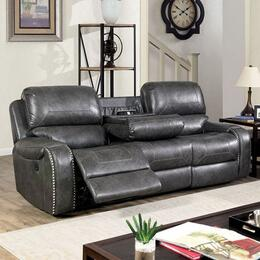 Furniture of America CM6950GYSFPM