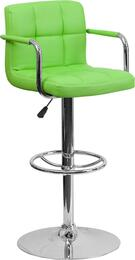 Flash Furniture CH102029GRNGG